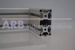 Acrylglas 8mm  klar (Platte)