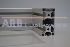 Polycarbonat 4mm  klar