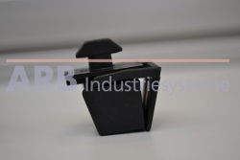 Klemm-Multiblock 8 PA  schwarz